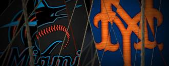Marlins vs. Mets Highlights 8/7