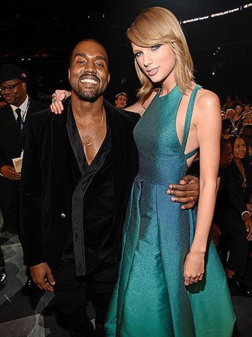 Kanye West S Nsfw Famous Music Video Features A Topless Taylor Swift Sculpture Special Thanks For Being Famous
