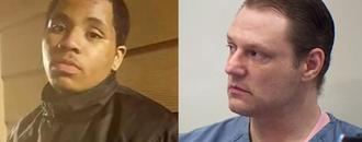 White supremacist gets life for running down black man