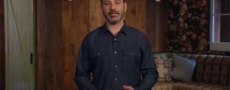Jimmy Kimmel Reflects on His Own White Privilege on