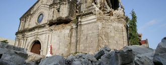 Quake in northern Philippines kills 11, leaves 24 missing
