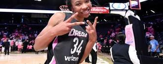 How WNBA players fought back against the Twitter trolls
