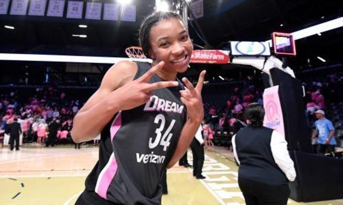 14dab056dd4 How WNBA players fought back against the Twitter trolls