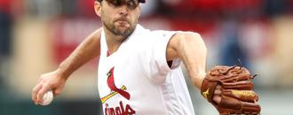Adam Wainwright agrees to one-year deal with Cardinals