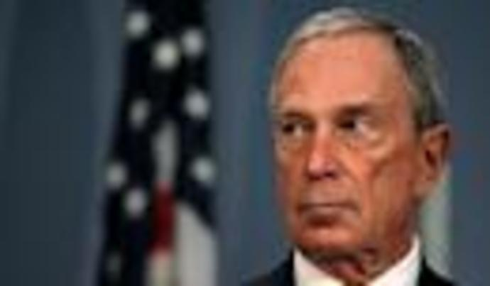 Trump Campaign to Withhold Credentials for Bloomberg News Due to Refusal to Investigate 2020 Dems