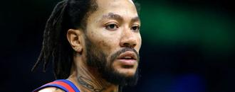Lakers, 76ers reportedly interested in trade for Derrick Rose