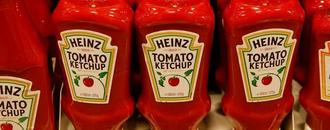 Kraft Heinz write-down puts focus on years of cost cuts, shares fall 27 percent