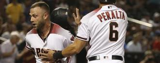 Diamondbacks top Dodgers 8-5, end winning streak at 6 games
