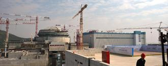 Defects found at China nuclear reactor project