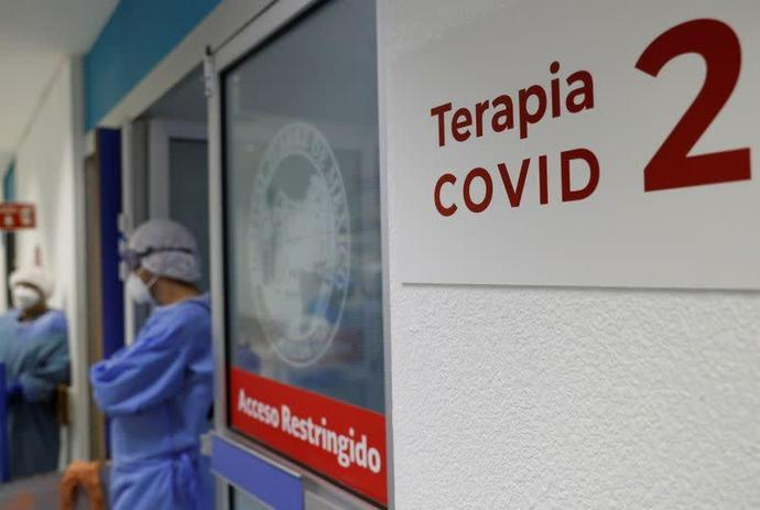 Mexico reports 6,000 new coronavirus cases, 516 more deaths