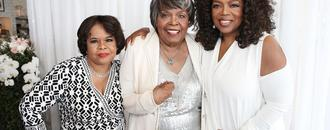Oprah Winfrey Opens Up About Her Mother