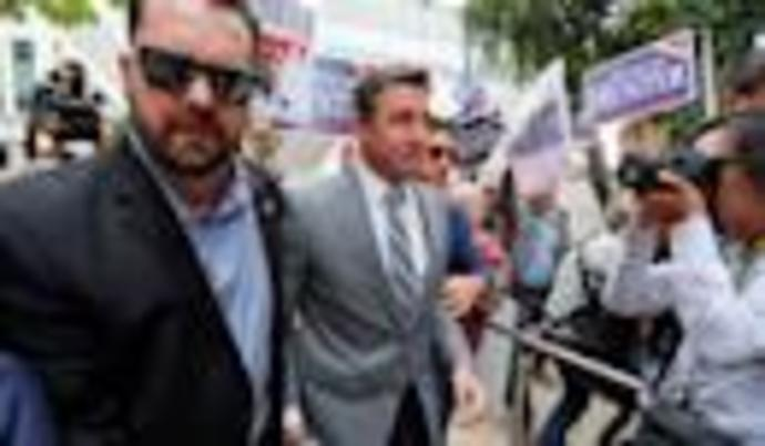 Duncan Hunter Will Switch to Guilty Plea in Campaign Finance Scandal