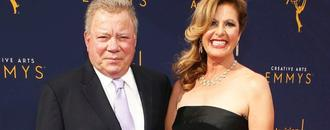 William Shatner Files for Divorce from Fourth Wife Elizabeth After 18 Years of Marriage: Report