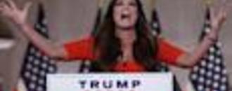 How Kimberly Guilfoyle, the