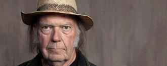 Neil Young Condemns Donald Trump
