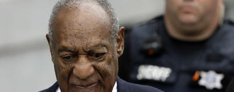 For Bill Cosby and chief accuser, a day of reckoning arrives