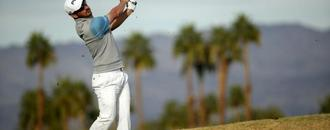 Landry survives scare to hold of Ancer for PGA La Quinta crown