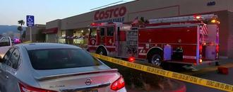 Costco shooting: Authorities responding to reports of shots fired at Costco in Corona