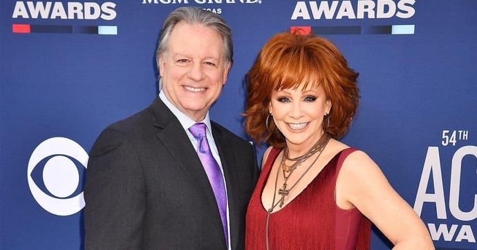 Reba McEntire Splits from Boyfriend Skeeter Lasuzzo After 2 Years of Dating