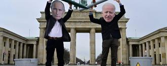 Top Kremlin Mouthpiece Warns of