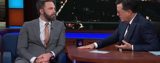 Ben Affleck Addresses Sexual Misconduct Allegations: