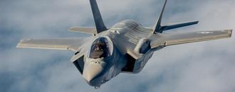 108 U.S. F-35s Won't Be Combat-Capable