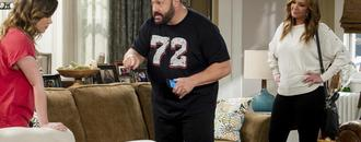 Kevin James Explains Why 'Kevin Can Wait' Killed Off His Wife