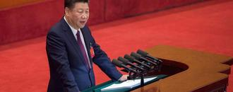 The Resistible Rise of Xi Jinping
