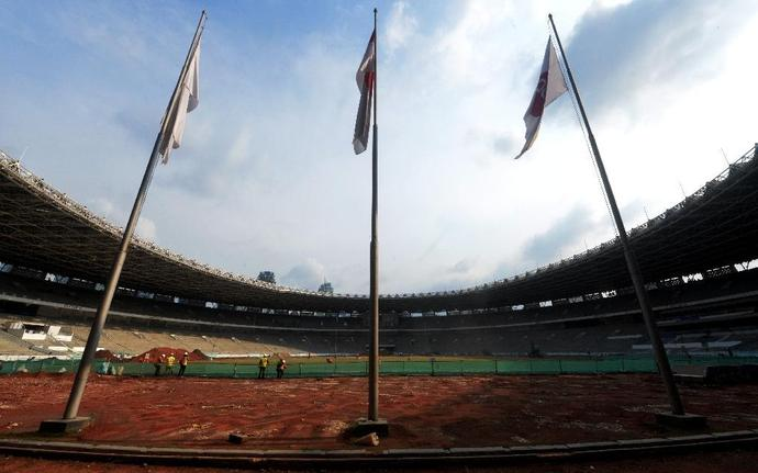 Indonesia faces huge challenges to prepare for the 2018 Asian Games, and has been criticised for a lack of coordination between different bodies organising the event