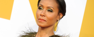 Jada Pinkett Smith fires back at claim that she