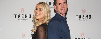 Tarek and Christina El Moussa Continue to Prove They