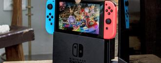 The most important Nintendo Switch accessory you can buy is still only $9 on Amazon
