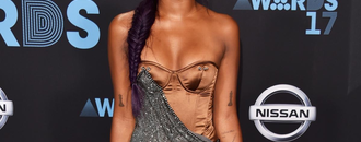 These Ladies Turned Out The Looks For The BET Awards Red Carpet