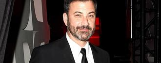 Jimmy Kimmel Admits He Has Some Regrets About Disclosing His Son
