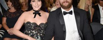 Kacey Musgraves Says Her Wedding Was
