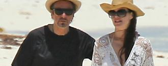 Al Pacino Celebrates 77th Birthday on Romantic Beach Date With 38-Year-Old Girlfriend