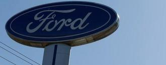 Ford to recall about 1.3 million trucks in North America for door latch fix