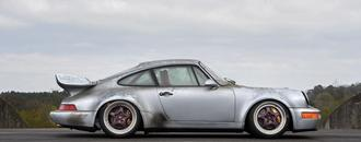 For Sale: 1993 Porsche 911 Carrera RSR, Never Driven