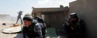 Conflicting casualty figures a week after Iraq Mosul blast