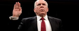 Hands off US election, ex-CIA director says he warned Russia
