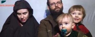 Freed Taliban Hostage Caitlan Coleman Reportedly Rushed To Hospital