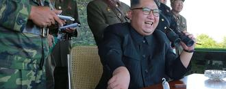 North Korea Says Actions May Include Pacific H-Bomb Test