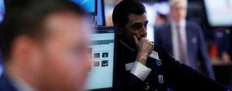 Wall Street flat as North Korea tensions make investors risk-averse