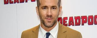 Ryan Reynolds Reveals He Once Saved His Nephew