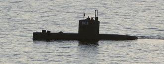 Body found as Danish submarine man says missing woman died on board