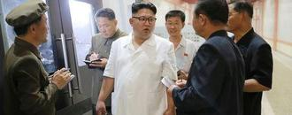 North Korea warns states: Don
