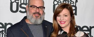Amber Tamblyn Says She Believes Woman Who Accused Husband David Cross Of Racist Remarks